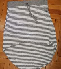 Asimetricna suknja