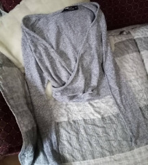 New yorker top bluza