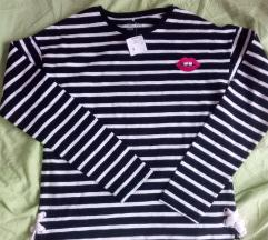 Clothing&Co majica Novo sa etiketom S