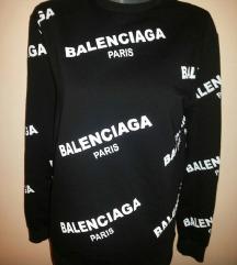 Balenciaga duks (L) novo