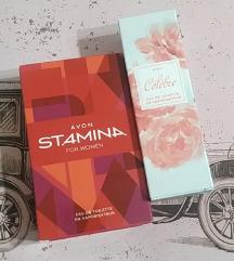 Set Célèbre i Stamina