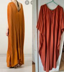 💖Jedinstvena plisirana kaftan haljina 💖