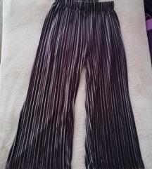 Pantalone plisirane