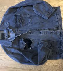 Balenciaga jakna nova teksas oversized