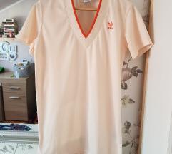 Adidas original haljina kao dres snizena