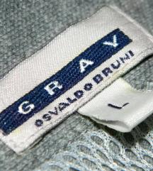 Gray Osvaldo Bruni