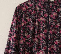 cvetna haljina/tunika