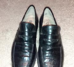 Kozne Italijanske cipele od krokodilske koža