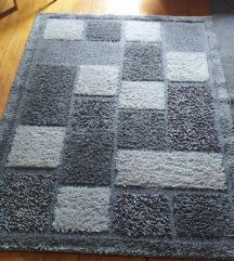 Tepih 230x160,čupav,končan