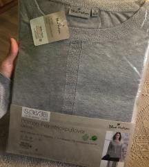 Novi džemperak, zapakovan - veličina 36/38