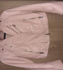 Zara roze jaknica