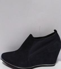 HOGL original cipele 100%prirodna koža br40