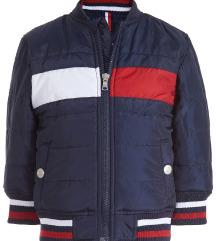 Tommy Hilfiger jakna za bebu 24 M NOVO sa etiketom