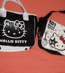 DECIJE Hello Kitty torbice SNIZENO