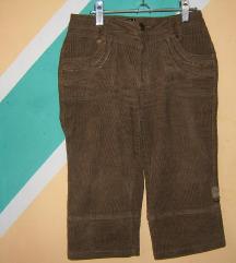 Somot pantalone bermude vel XL kao nove