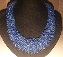Teget elegantna ogrlica