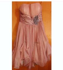 Svečana maturska haljina
