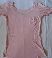 Tanja roze majičica Timeout