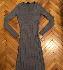 Trikotažna haljinica S/M
