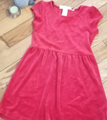 Divna crvena haljinica 122