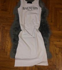 BALMAIN haljina replika NOVO S