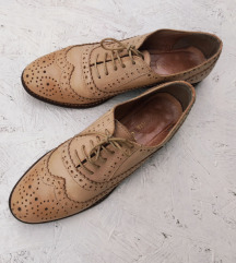 Kozne cipele oxford