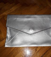 Metalik pismo tašna!