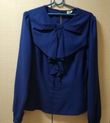 AMC plava bluza