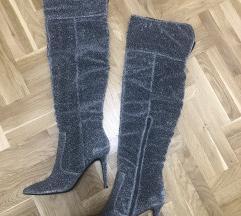 Nove srebrne cizme