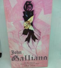 JOHN GALLIANO 60ml edt
