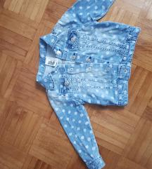 H&M teksas jakna REZERVISANO