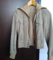STRADIVARIUS-Kozna jakna