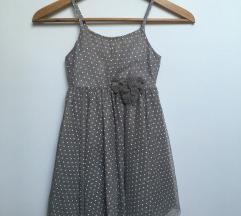 H&M decija haljina