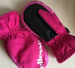 McKinley ski pantalone sa rukavicama ELLESSE