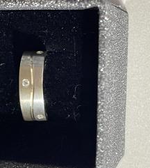 Prsten Burma od srebra