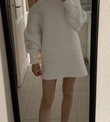 H&M trend dzemper haljina