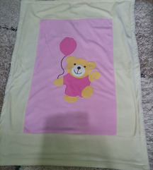 Prekrivač za bebe