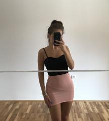 Kratka preslatka haljinica