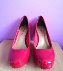 Jednom nosene Madden Girl cipele, velicina 40