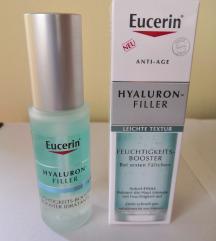 Eucerin hyaluron filler hidro booster 30ml.