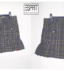Suknja edc by Esprit, vel.36