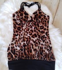 Tigrasta majca kao nova  L