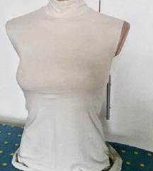 Zara bela polurolka