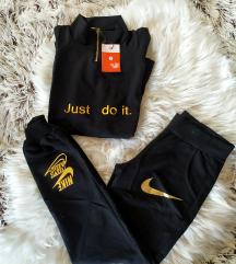 SNIZENO!Nike komplet trenerka,NOVO sa etiketom!