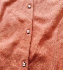 Elegance Paris kardigan (55%svila/45%kasmir)