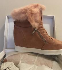 NOVE Patike cipele sa platformom