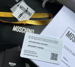 %%Moschino kaiš original