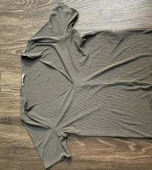 Zara majica ribbed