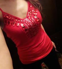 Crvena amisu   majica