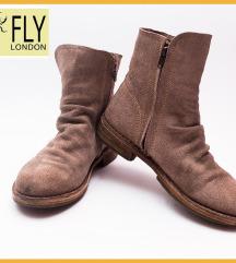FLY LONDON čizme 37